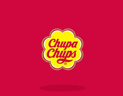 Chupa Chups - Ligne éditoriale