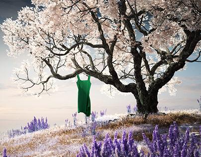 Roland Mouret on Amazon Fashion