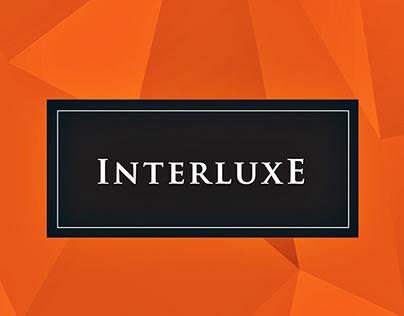 Interluxe : Art Direction