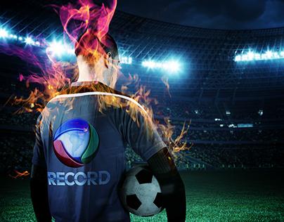 Record no País do Futebol