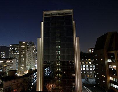 Edificio Barros Errázuriz