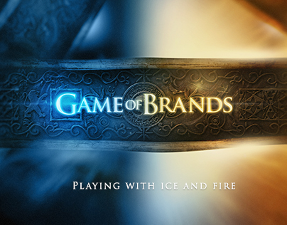 Game of Brands