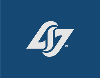 Counter Logic Gaming eSports logo