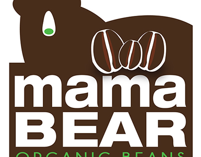 Mama Bear Coffee Beans