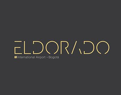 Aeropuerto Internacional ElDorado - Propuesta personal