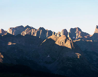 Rocky Mountain Ramble