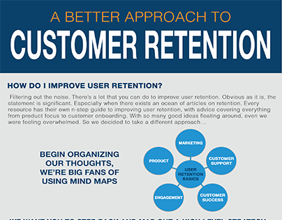 How to approach to customer retention