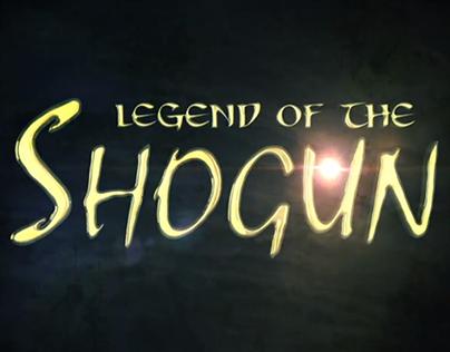 Legend of the Shogun