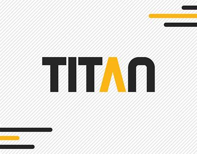 TITAN | CMMS