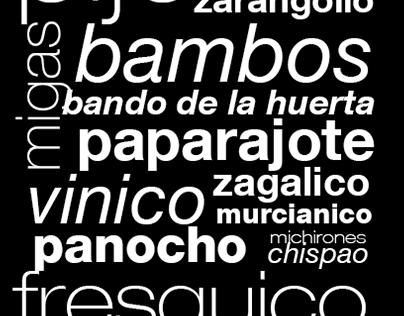 CAMISETAS DISEÑADAS PARA CAMPAÑA PUBLICITARIA made in