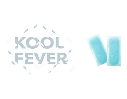 Kool Fever - Rebranding