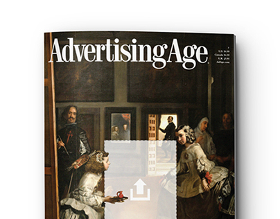 Advertising Age YCCC 2014 finalist