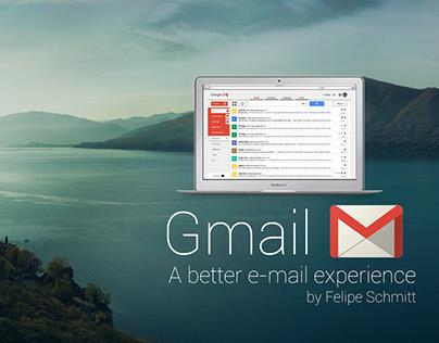 Gmail - Simple UX improvements