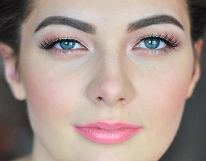 Special Events Makeup-Ana