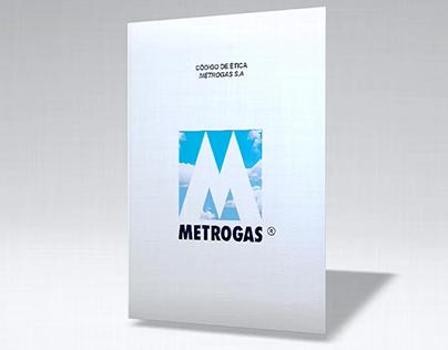 Metrogas Código de Etica