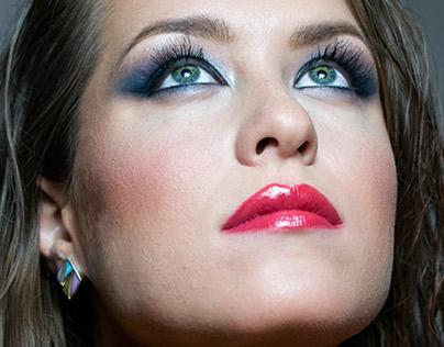 Special Events Makeup-Felicia