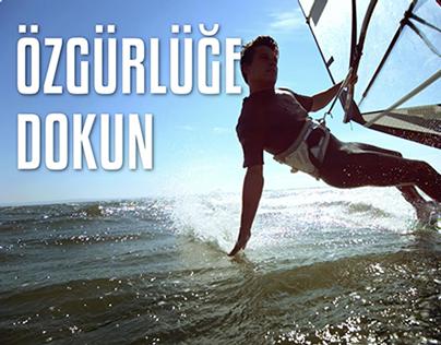 Pegasus PWA Windsurfing World Cup 2014