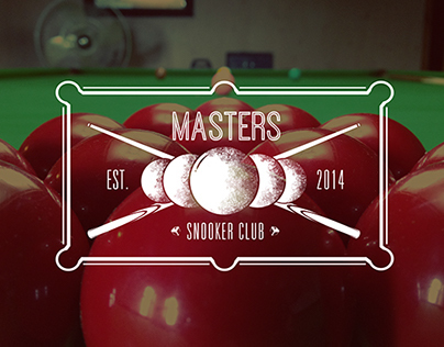Masters Snooker Club