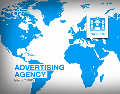 Rafineri Ad. Agency Looking for The One - Case video