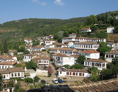 Şirince,Turkey
