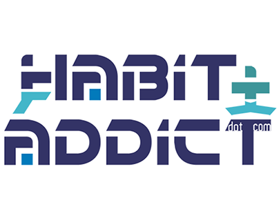 Habit Addict - Logo Design