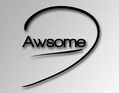 Random Logo Awsome