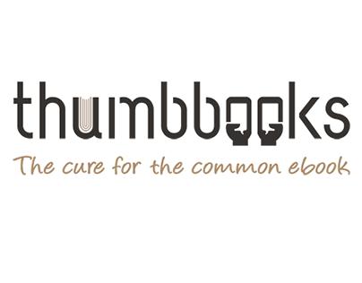 Thumbbooks - Logo Design
