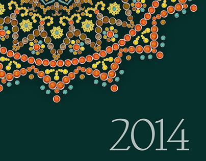 National Paints Calendar