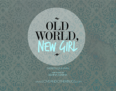 Old World, New girl