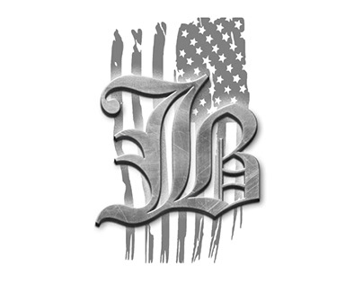 personal identity luxury initial, monogram logo