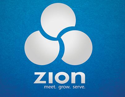 Zion Church: Branding