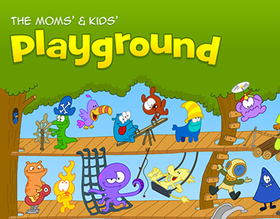 Funbrain - The Moms' and Kid's Playground