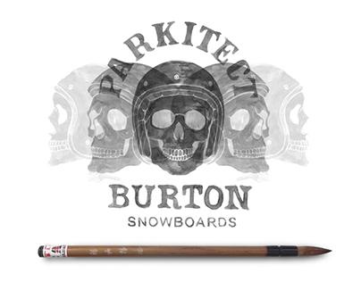 Burton Parkitect