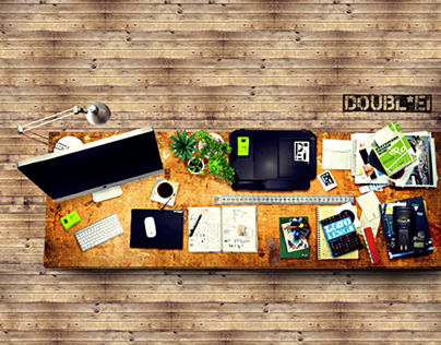 Facebook Cover Picture - Designers Desk