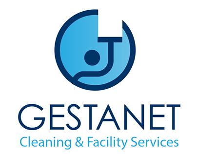 Proposition logo Gestanet