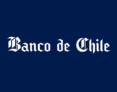Banco de Chile - Internal Communications