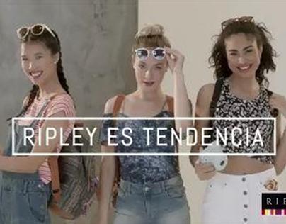 Ripley Trends.