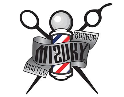 Mizuky - Hustle Barber