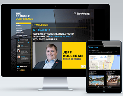 thebemobileconference.com