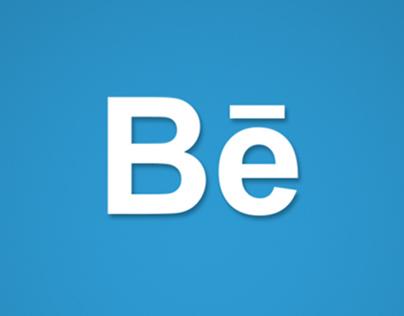Behance.net app for Windows Phone