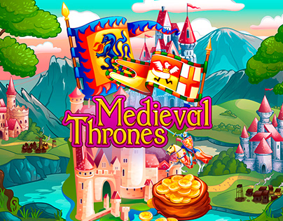 Medieval Thrones