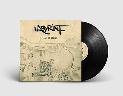 Labyrint – Garalaowit