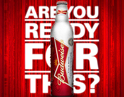 Budweiser - Made For Music