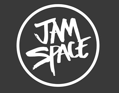 The Jam Space Branding