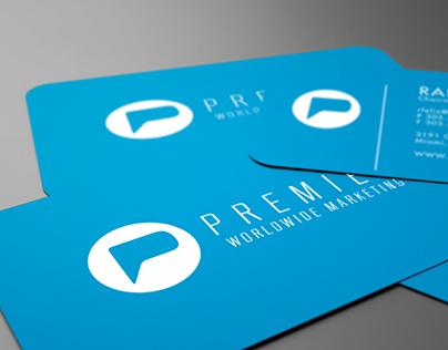 Premier Worldwide Marketing Logo