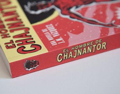 El hombre de Chajnantor [book]