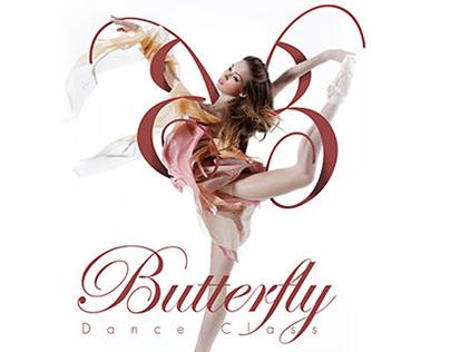 Butterfly Dance Class