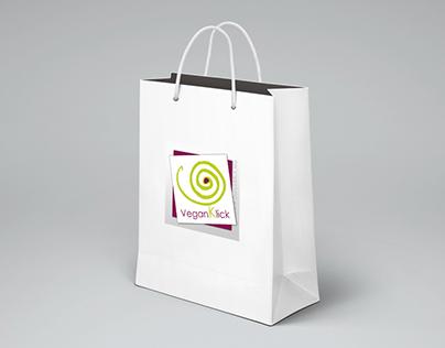 VeganKlick Logo