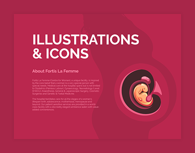 Fortis Lafemme - Iconography