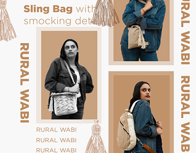 Rural Wabi (Product Collection)